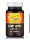 Alpha Lipoic 300 mg 90 Tablets