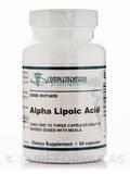 Alpha Lipoic Acid 90 Capsules