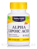 Alpha Lipoic Acid 600 mg 60 Capsules