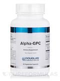 Alpha-GPC 60 Vegetarian Capsules