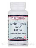 Alpha-Lipoic Acid 250 mg - 90 Vegetarian Capsules