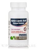 Alpha-Lipoic Acid Sustained Release 200 mg 60 Tablets