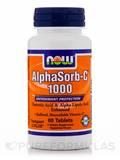 AlphaSorb-C 1000 - 60 Tablets