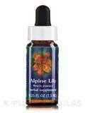 Alpine Lily Dropper 0.25 fl. oz