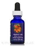 Alpine Lily Dropper 1 fl. oz
