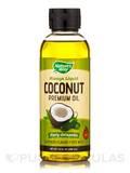 Always Liquid Coconut Premium Oil - Fiery Jalapeño - 10 fl. oz (296 ml)