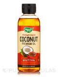 Always Liquid Coconut Premium Oil - Spicy Sriracha - 10 fl. oz (296 ml)