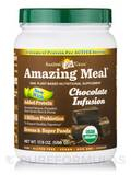 Amazing Meal Chocolate Infusion Powder - 17.9 oz (508 Grams)