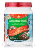 Amazing Meal® Chocolate Peppermint Powder - 14.7 oz / 417 Grams