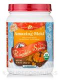 Amazing Meal® Pumpkin Spice Powder - 12.8 oz / 362 Grams