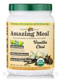 Amazing Meal® Vanilla Chai Powder - 13.2 oz (375 Grams)