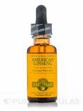 American Ginseng 1 oz