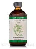 American Ginseng Root 8 oz