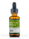 American Ginseng - 1 fl. oz (30 ml)
