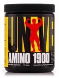 Amino 1900 - 110 Tablets