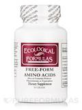Free-Form Amino Acid (Buccal Formula) w/o Phenylalanine or Tryptophan - 50 Grams