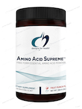 Amino Acid Supreme™ Powder, Orange Flavor - 7.4 oz (210 Grams)