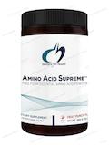 Amino Acid Supreme™ Powder, Orange Flavor - 7.4 oz (210 Grams)