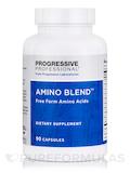 Amino Blend 750 mg 90 Capsules