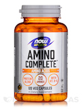 NOW® Sports - Amino Complete - 120 Capsules