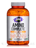 NOW® Sports - Amino Complete - 360 Capsules