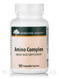 Amino Complex 90 Vegetable Capsules