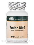 Amino DMG 60 Vegetable Capsules