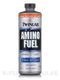 Amino Fuel Liquid Orange 16 fl. oz