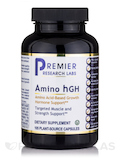 Amino hGH 105 Vegetable Capsules