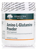 Amino L-Glutamine Powder 9.5 oz