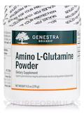 Amino L-Glutamine Powder - 9.5 oz (270 Grams)