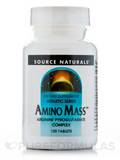 Amino Mass 100 Tablets