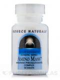 Amino Mass 50 Tablets