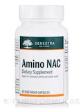 Amino NAC 60 Vegetable Capsules