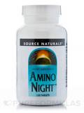 Amino Night 120 Tablets