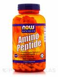 NOW® Sports - Amino Peptide - 300 Capsules