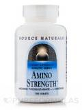Amino Strength 100 Tablets