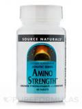 Amino Strength - 50 Tablets