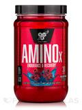 Amino X Blue Raspberry - 30 Servings (15.3 oz / 435 oz)