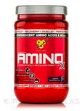 Amino X Grape - 30 Servings (15.3 oz / 435 Grams)
