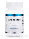 Amino-Iron - 100 Tablets
