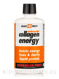 AminoSculpt® Collagen Energy™, Watermelon Punch - 30 fl. oz (887 ml)