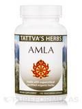 Amla Organic - 120 Vegetarian Capsules