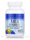 Amla Superfruit™ 500 mg - 120 Tablets