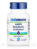 AMPK Activator - 90 Vegetarian Capsules