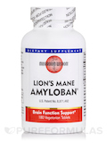 Amyloban 3399 (from Lion's Mane) 180 Vegetable Tablets