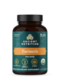 Ancient Apothecary Fermented Turmeric - 90 Capsules