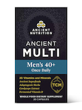 Ancient Multi Men's 40+ Once Daily - 30 Capsules