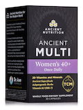 Ancient Multi Women's 40+ Once Daily - 30 Capsules