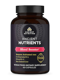 Ancient Nutrients Blood Booster - 60 Capsules